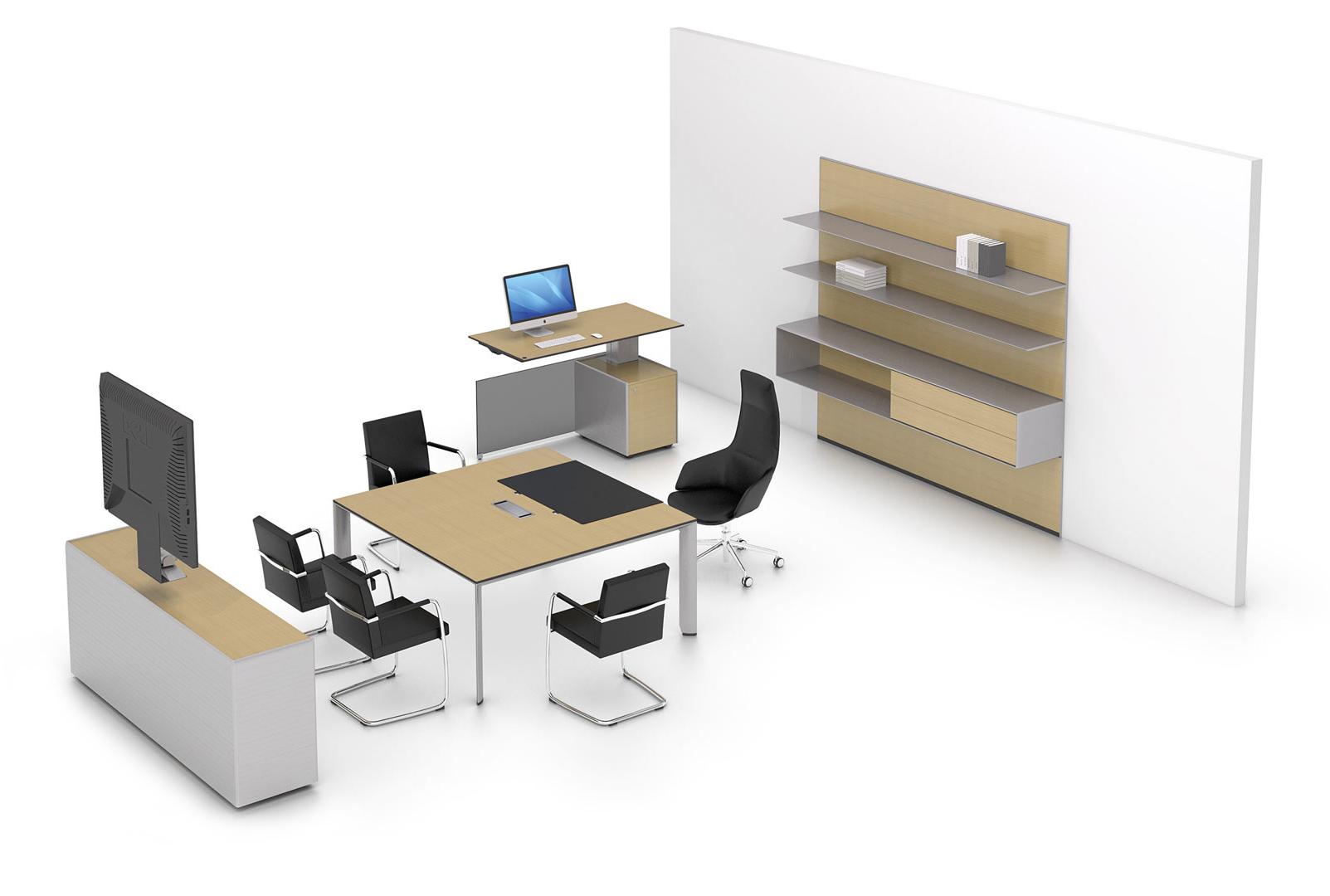 Arredo ufficio mobili per ufficio arredamento studio for Arredamenti ufficio