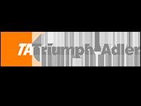 Logo TriumphAdler