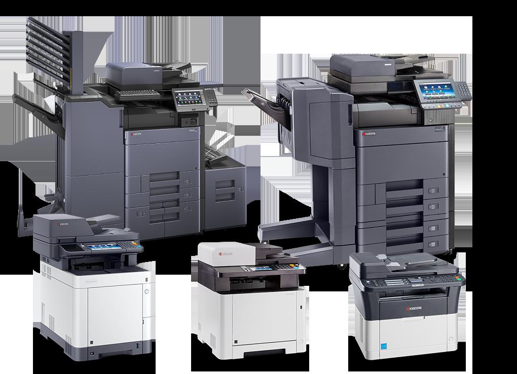 Noleggio Fotocopiatrici e Multifunzione