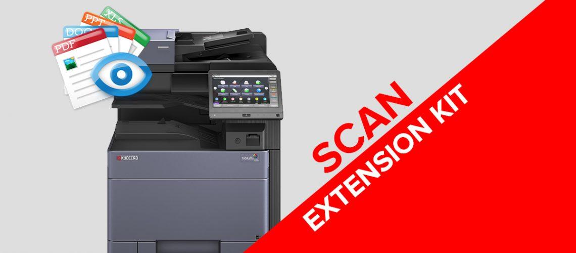 scan extension kit kyocera 01